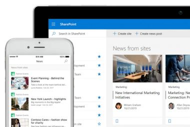 SharePoint is easier than you might think